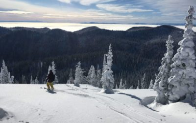 Would You Like a Side of Sidecountry With Your Ski Resort?