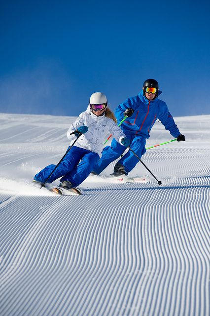 Five Resorts the Average Skier Should Not Miss