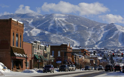5 Things We Love About Steamboat Springs