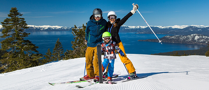 It's a Family Affair at These California Resorts