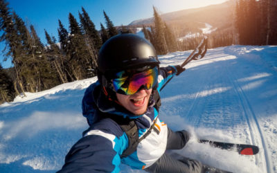 How to Ski Spring Conditions Like a Pro