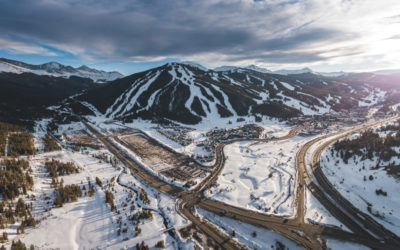 Copper to Open New Expert Chairlift Next Season