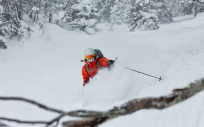 Is Colorado This Year's Powder Playground?
