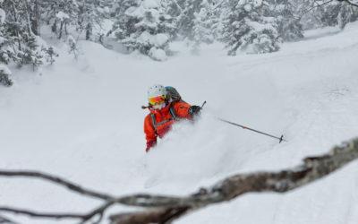 Is Colorado This Year's Powder Playground?