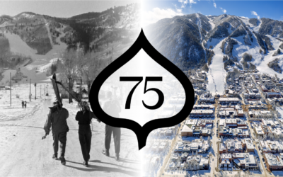 5 Things to Know about Aspen Snowmass's History