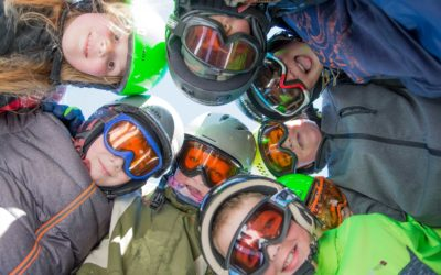 Skiing's Future Lies in Getting Kids on Hill
