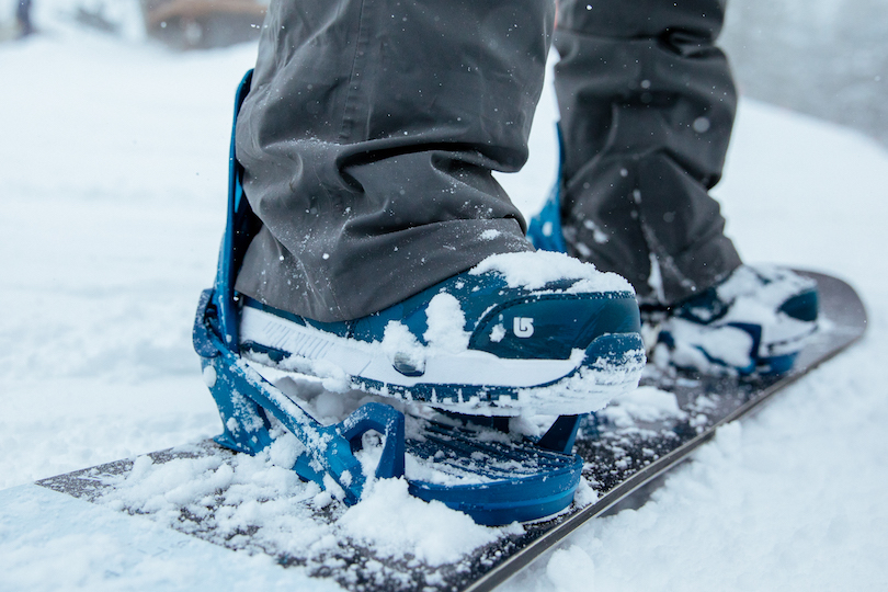 The ABCs of Snowboard Boot Selection