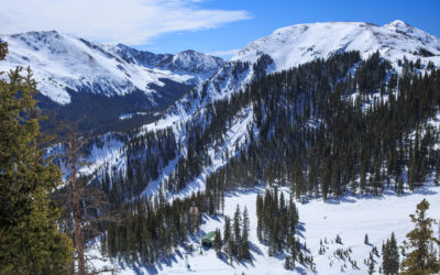 Taos Ski Valley — A Touch of Germany, Bordering Mexico