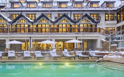 Experience the Grand Hyatt in Vail, Colorado