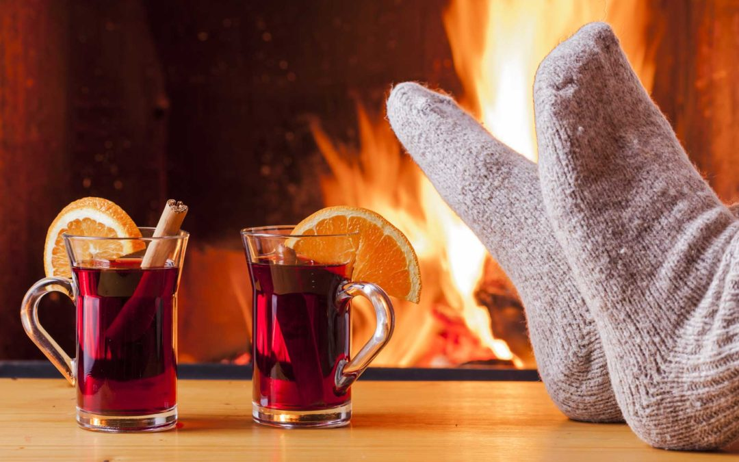 The Best Hot Toddy Recipe Known to Man