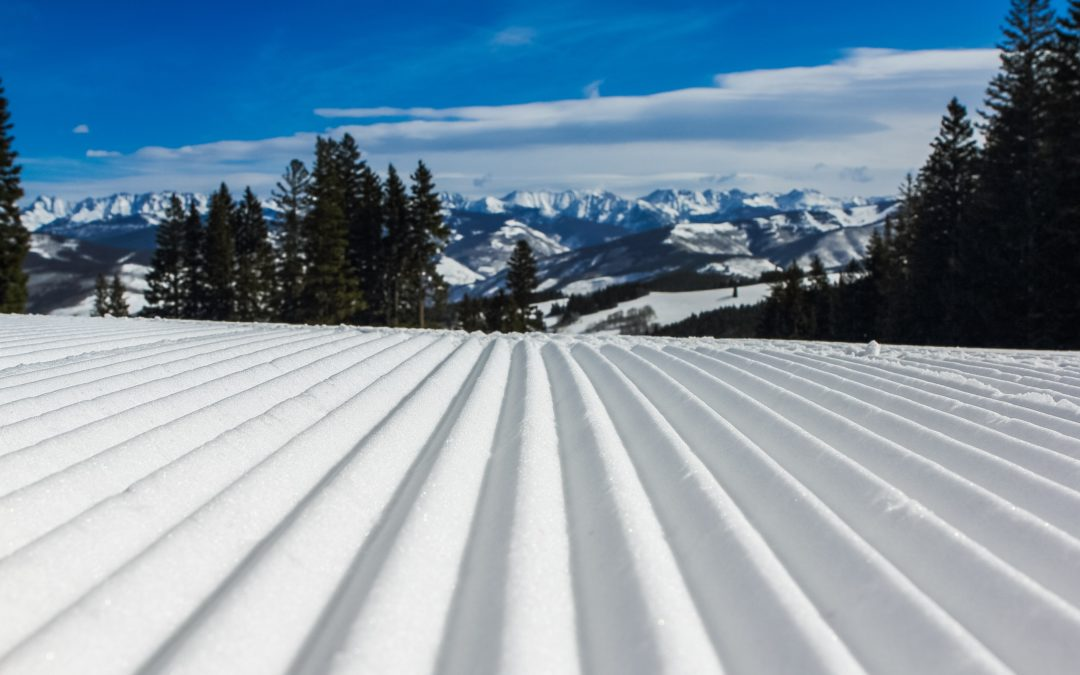 The History of Grooming – And Where to Find the Best-Groomed Runs