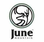June Mountain Logo