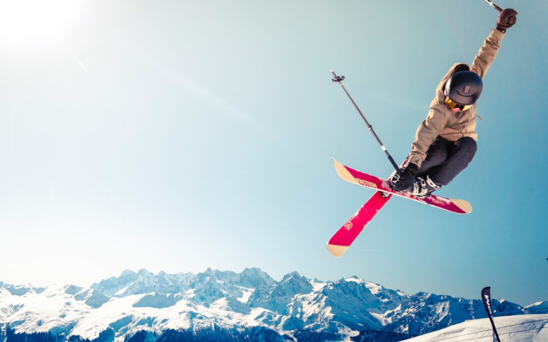 How Good at Skiing Are You Really? Take Our Test to Find Out.